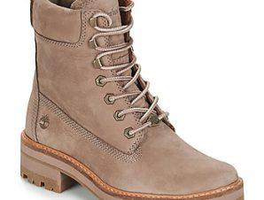Μπότες Timberland Courmayeur Valley YBoot