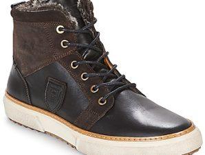 Ψηλά Sneakers Pantofola d'Oro BENEVENTO UOMO FUR MID