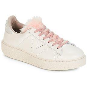Xαμηλά Sneakers Victoria DEPORTIVO PIEL PERLAS