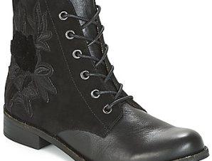 Μπότες Karston ACAMI
