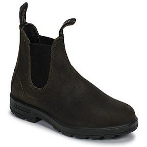 Μπότες Blundstone SUEDE CLASSIC BOOT