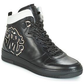 Ψηλά Sneakers Roberto Cavalli TEKSA