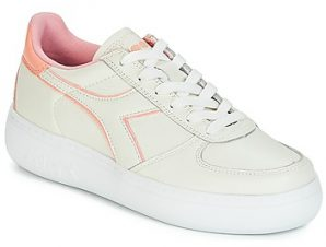 Xαμηλά Sneakers Diadora B.ELITE L WIDE WN