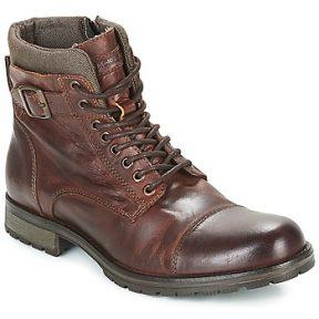 Μπότες Jack Jones ALBANY LEATHER
