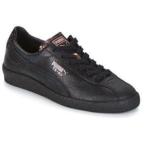 Xαμηλά Sneakers Puma WN TE-KU ARTICA.BLACK-BLAC