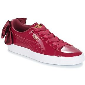 Xαμηλά Sneakers Puma WN SUEDE BOW PATENT.TIBETA