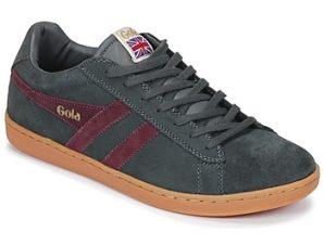 Xαμηλά Sneakers Gola Equipe Suede