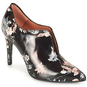 Μποτάκια/Low boots Fericelli JANFREDONIA