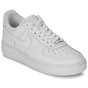 Xαμηλά Sneakers Nike AIR FORCE 1 07 LEATHER W