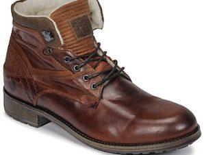 Μπότες Casual Attitude JOPA
