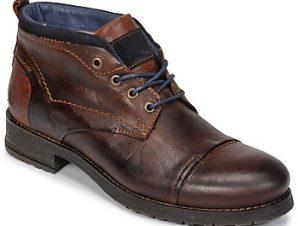 Μπότες Casual Attitude JABILON