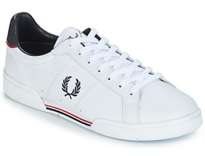 Xαμηλά Sneakers Fred Perry B722