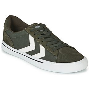 Xαμηλά Sneakers Hummel NILE CANVAS LOW