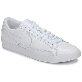Xαμηλά Sneakers Nike BLAZER LOW LEATHER W
