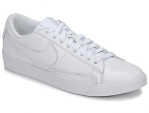 Xαμηλά Sneakers Nike BLAZER LOW LEATHER W